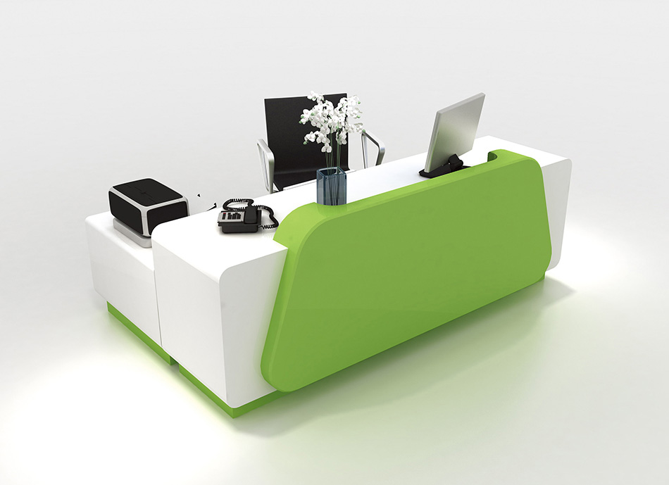Reception Desks - 025