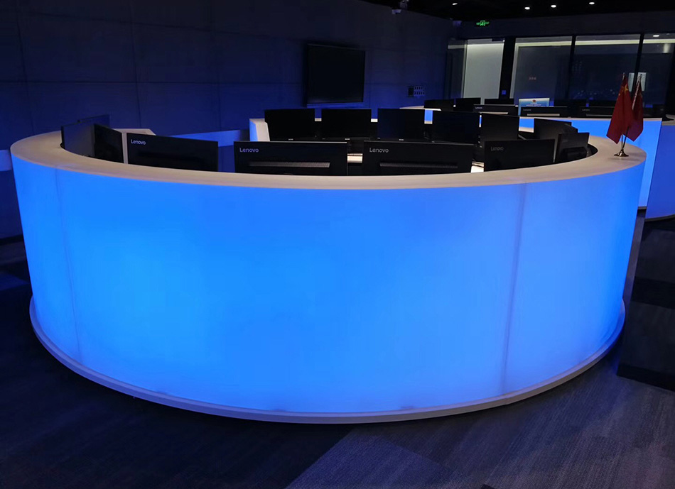 Reception Desks - 005