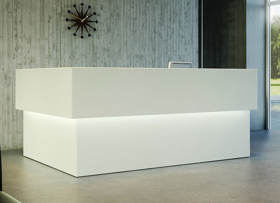 Reception Desks - 028