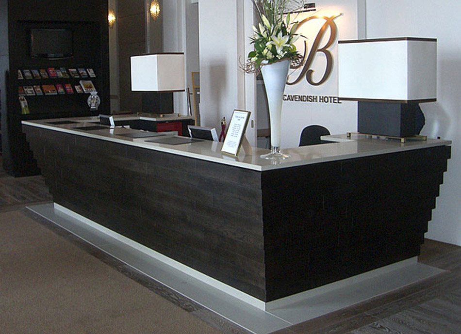 Reception Desks - 019